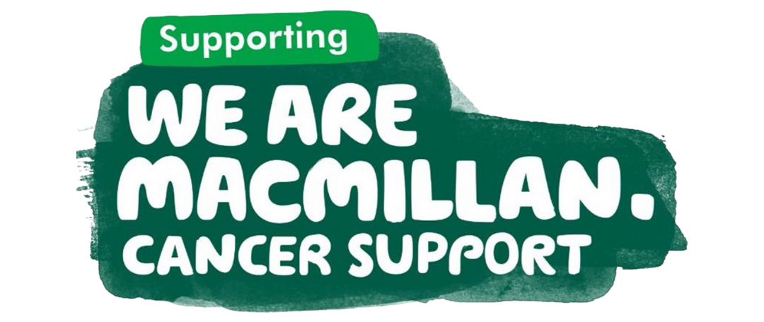 Macmillan Cancer Support is one of the largest British charities and provides specialist health care, information and financial support to people affected by cancer.